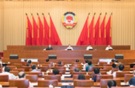CPPCC National Committee members discuss issues over property management