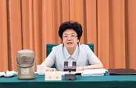 CPPCC National Committee brainstorms on issues over population, resources, environment