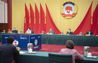 CPPCC members discuss accelerating industrial Internet construction