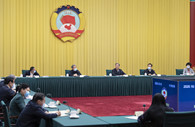 Members of CPPCC National Committee discuss measures to boost farm-produce sale