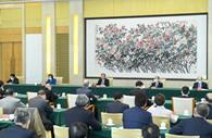 Wang Yang stresses national spirit, cross-Straits solidarity