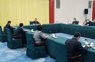 Senior CPPCC members study guiding principles of key CPC session