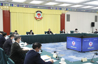 CPPCC members discuss protection, development of marine resources