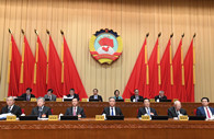 CPPCC members brainstorm for China's development plan