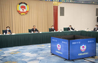 CPPCC members discuss measures to better publicize China's human rights stories