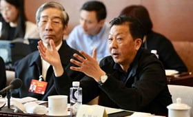CPPCC members discuss reports