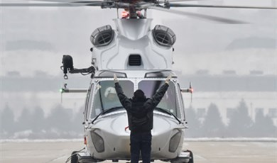 Domestic helicopter firms seek support