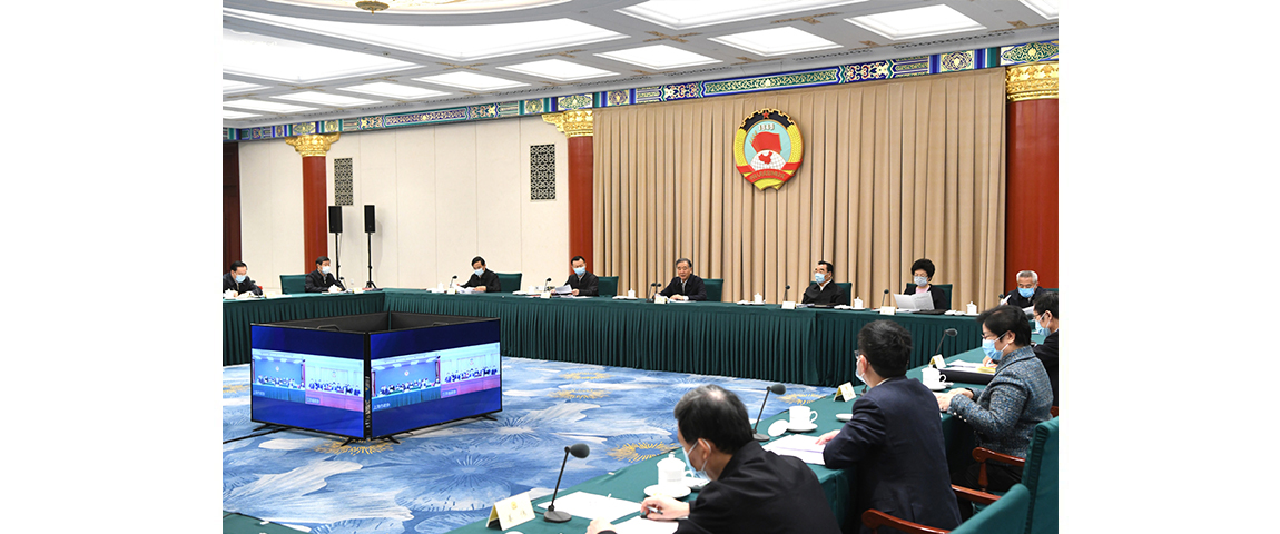 CPPCC members discuss AI ethical rules, laws