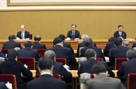 Wang Yang stresses importance of peaceful, integrated development across Taiwan Straits