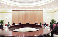 Senior CPPCC members study Xi's speech at top disciplinary body session