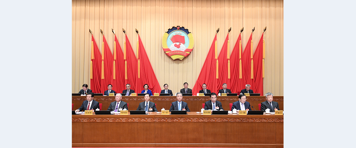 CPPCC National Committee prepares for annual session