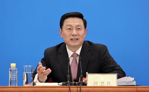 Attempts to boycott Beijing Olympics will fail: CPPCC spokesman