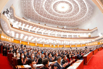 CPPCC members called on to pool wisdom in CPPCC report