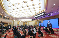 CPPCC members interviewed via video link before closing meeting of 4th session of 13th CPPCC National Committee