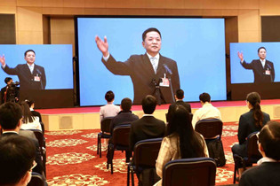 CPPCC member urges integrated development across Straits