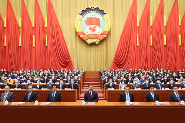 CPPCC National Committee wraps up annual session