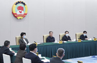 CPPCC members discuss measures to promote voluntary tree planting