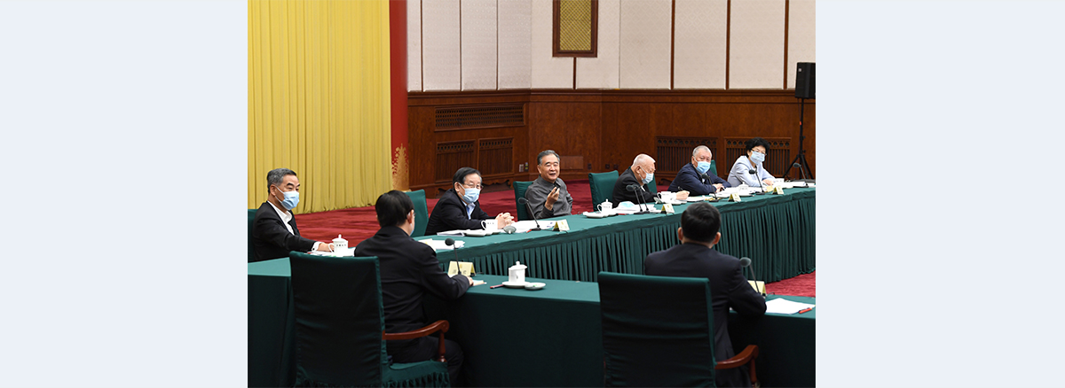 CPPCC members discuss strengthening patriotic education among HK, Macao youth