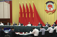 Wang Yang stresses cementing poverty relief achievements