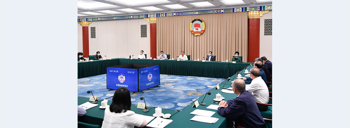 CPPCC members offer suggestions on high-quality development of museums