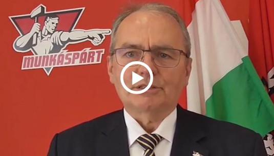 Hungarian politician praises CPC's contributions