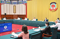 CPPCC members propose improving social assistance through legislation