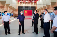 Wang Yang stresses strengthening Xinjiang Production and Construction Corps