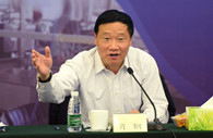 Xiao Gang: Rule of law central to capital market