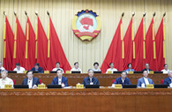 Members of CPPCC National Committee discuss building a peaceful China
