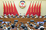 CPPCC members make suggestions on building a peaceful China