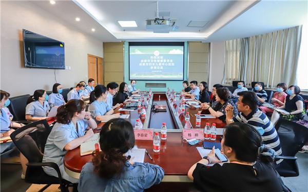 Chongqing, Chengdu cooperate in maternity, child health