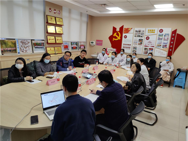 Chongqing MCH statistic work affirmed by experts