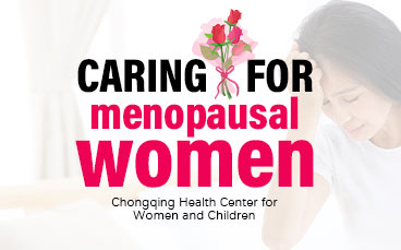 Caring for menopausal women