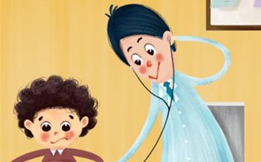 Top tips on infantile autumn diarrhea for parents