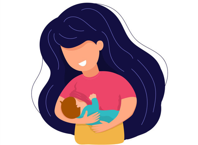Ways to help new moms with insufficient breast milk
