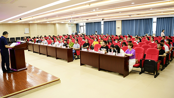CQHCWC helps improve prenatal ultrasound quality in Chongqing