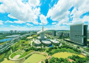 Finding Optics Valley of China (9 mins)