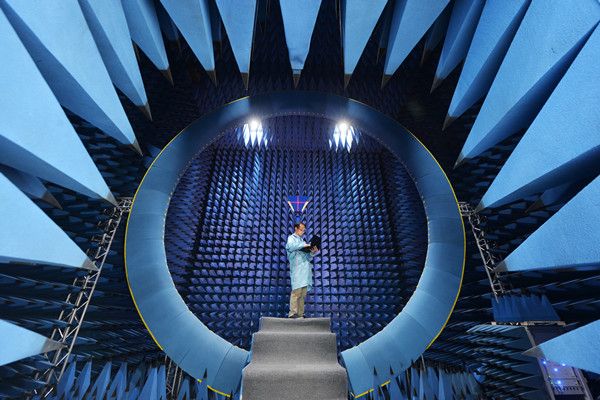 Optics Valley to co-build three sci-tech laboratories