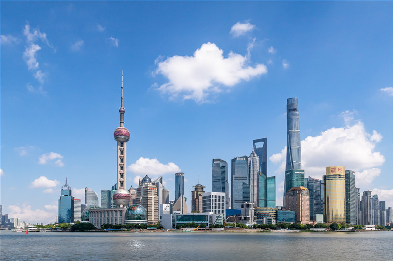 Shanghai FTZ 7 years on: A pioneer in institutional innovation
