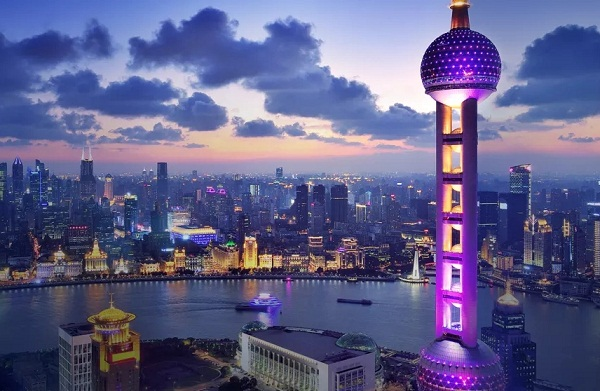 Lujiazui boosts spillover effect of CIIE