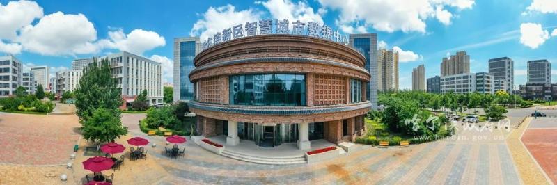 Harbin's cross-border renminbi settlement center handles first business