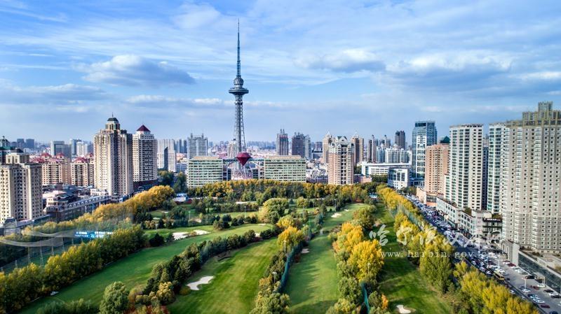Harbin manufacturing serves national development