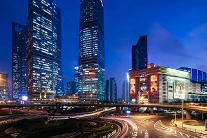 Pudong sees robust 'first-store economy' growth