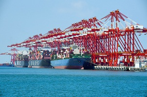 Shanghai intl trade single window serves wider opening-up