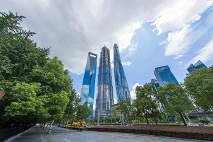 Shanghai issues policies to improve business environment in Pudong