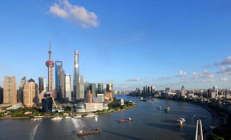 We talk on Shanghai FTZ: Institutional Innovation and Reforms