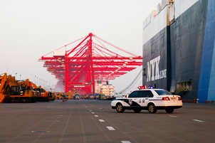 Waigaoqiao port tries to improve business environment