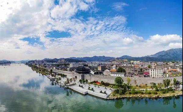 Meicheng town.jpg