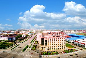State-level Quzhou Economic and Technological Development Zone