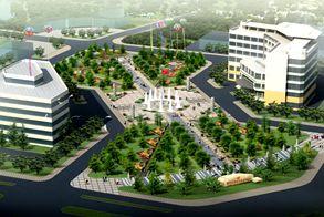 Quzhou State-level High-tech Industrial Development Zone